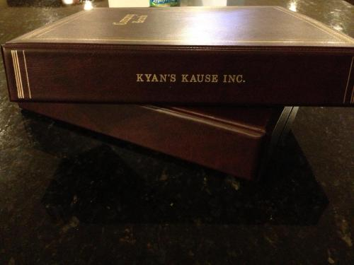 Kyan's Kause